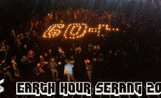 Permalink to Earth Hour Serang 2015