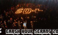 Permalink to Earth Hour Serang 2015