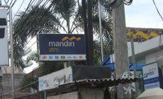 Permalink to Lokasi ATM Mandiri Daerah Serang